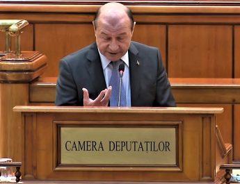 Cutremur pe scena politică. Băsescu: Va fi vai și amar de Dragnea!