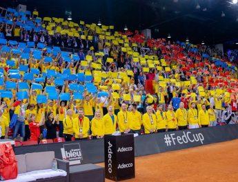 Franța – România rezultat în Fed Cup. Două zile de meciuri dramatice până la ultimul ghem