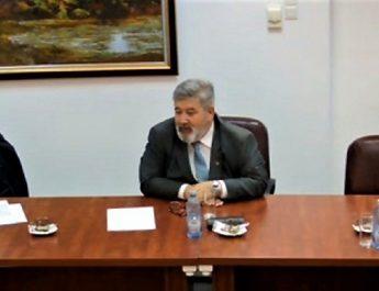 Lucian Netejoru  a fost validat la conducerea Inspecției Judiciare
