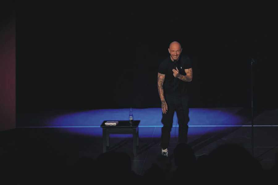 Bordea - Stand-up Comedy | Banii Vorbesc