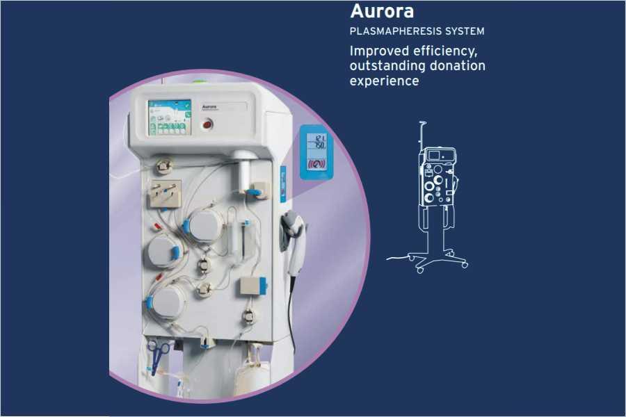 Tratament cu plasmă superimună, posibil în România, dintr-o donație privată. Pacienții gravi se pot vindeca