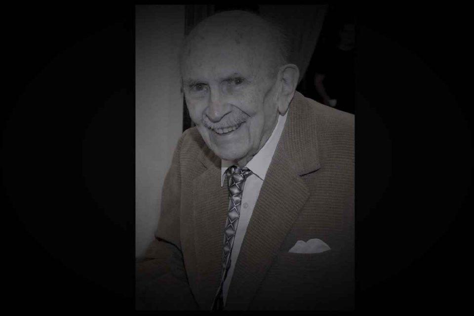 A murit Lascăr Duiliu Zamfirescu, ultimul coleg de Clasă Palatină al Regelui Mihai