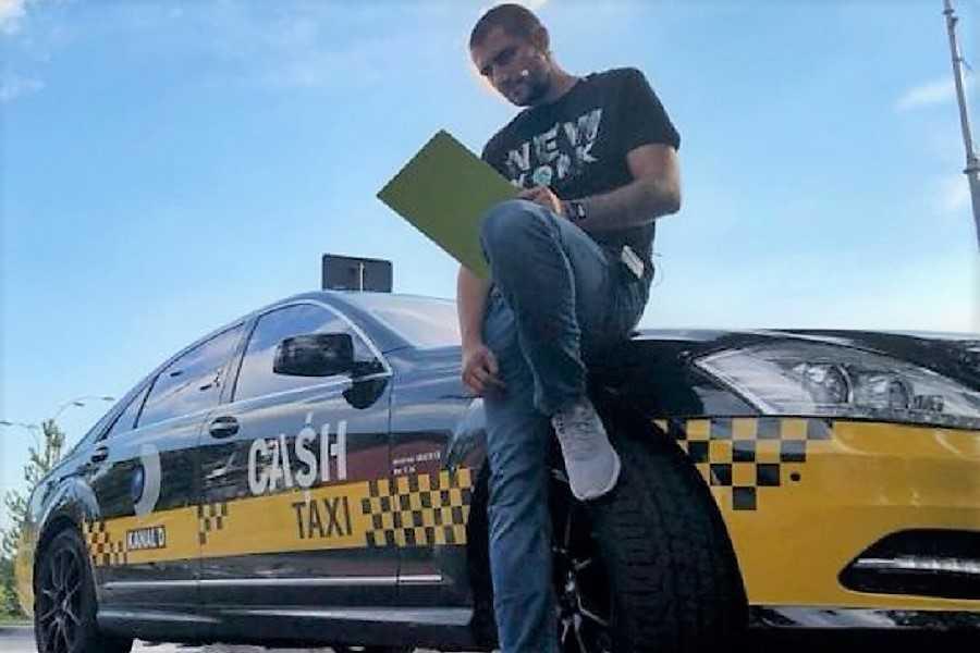 """Quiz show-ul """"Cash Taxi"""", prezentat de Cătălin Cazacu, revine la Kanal D"""