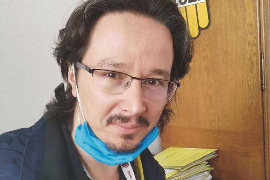 Judecător Cristi Dănileț