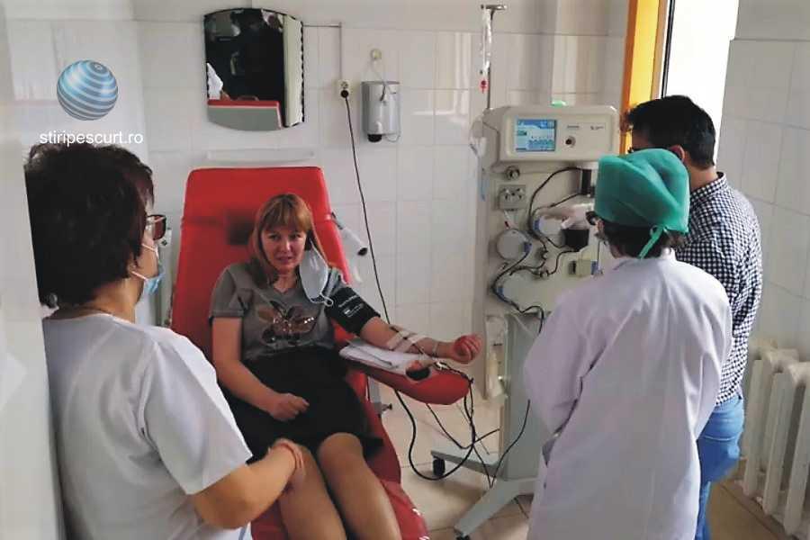 Apelul unei supraviețuitoare, acum donatoare de plasmă convalescentă