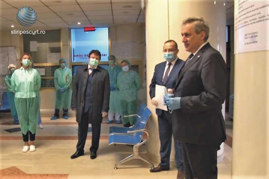 Ultima ORDONANȚĂ MILITARĂ. Nr. 12. A fost ridicată carantina pentru Suceava