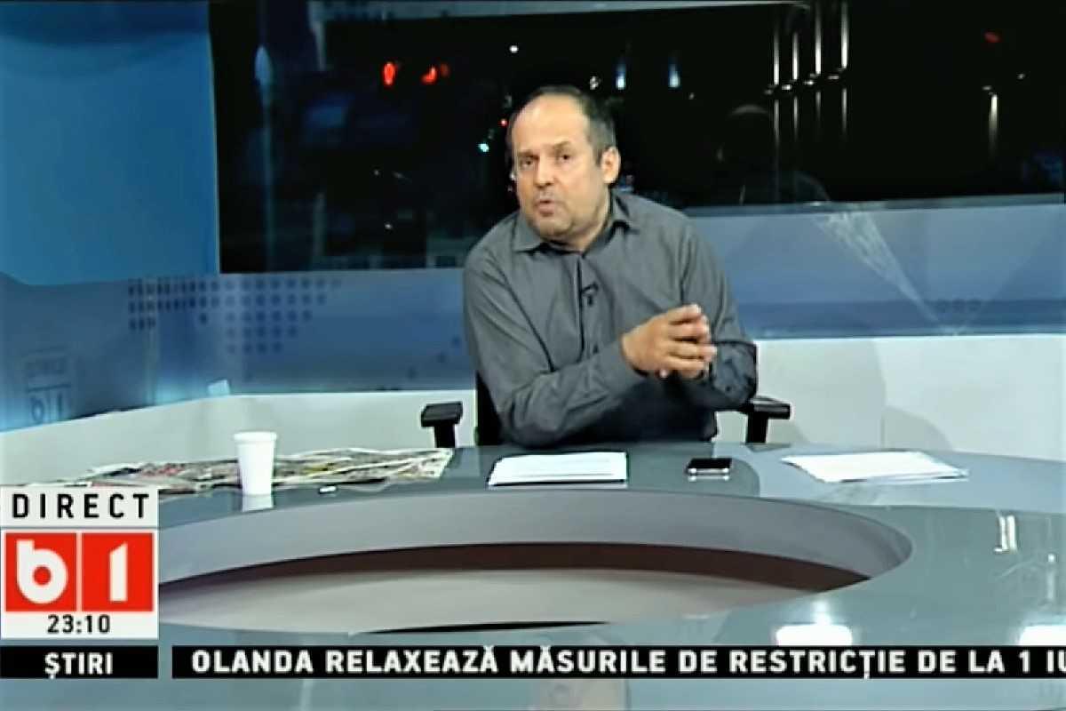 """Radu Banciu îl compară pe Dragnea cu Ceaușescu: """"Scormonind un pic prin Belina aia…"""""""