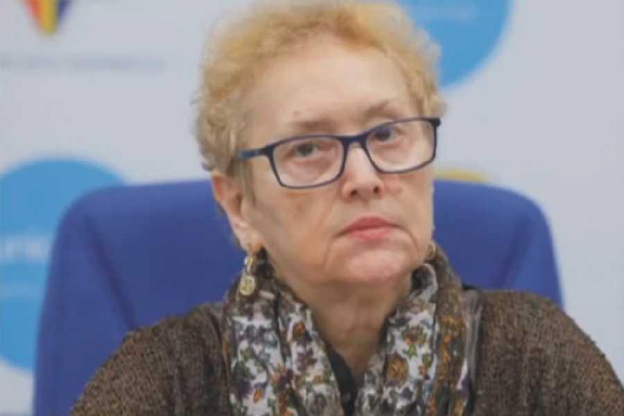 Renate Weber ar putea ataca la CCR și legea stării de alertă