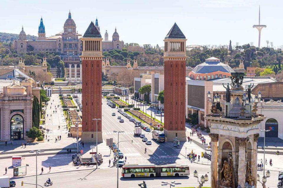 Barcelona, Spania