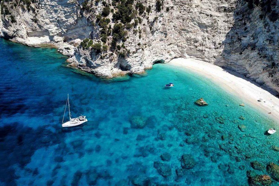 Vacanță 2020 - Cele mai sigure plaje, pentru un sejur fără Covid-19