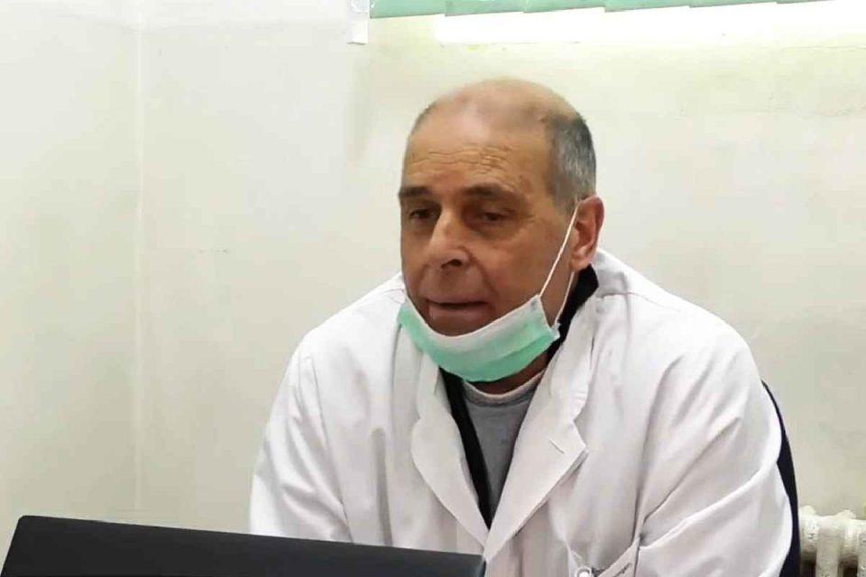 Apelul medicului Virgil Musta