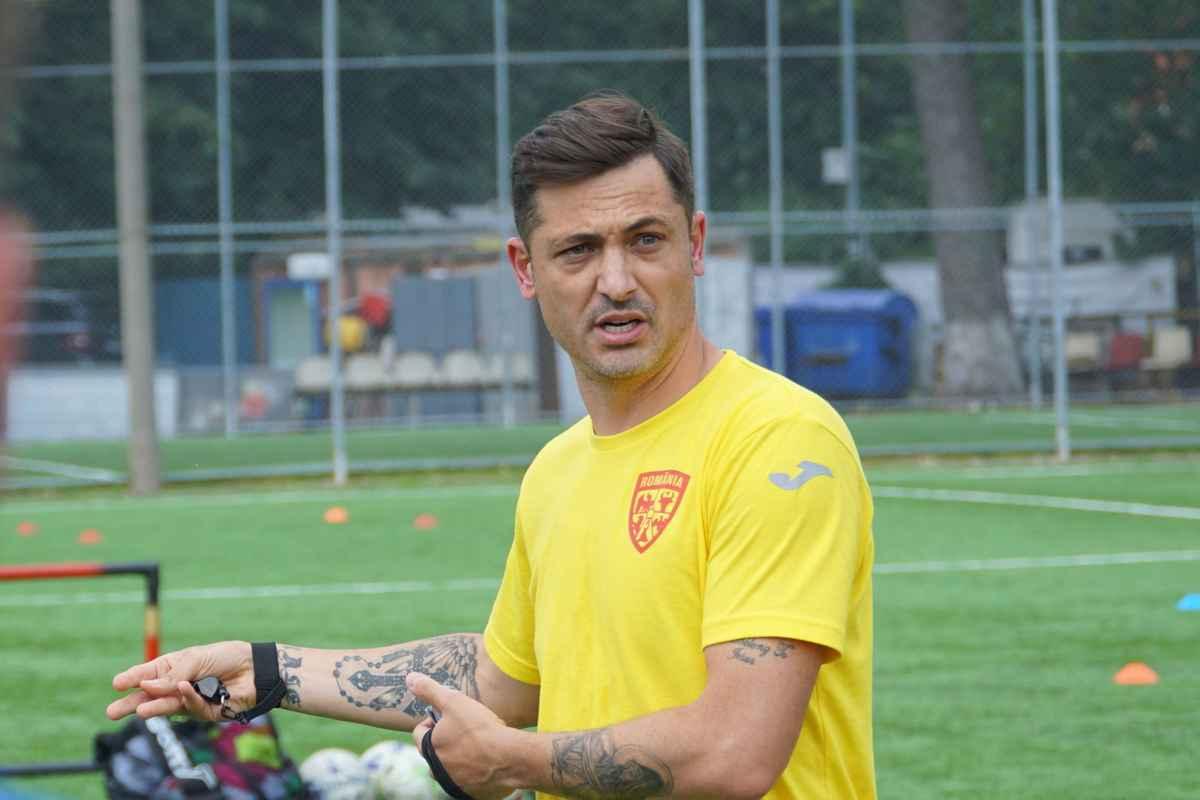 Primul meci al lui Mirel Rădoi la cârma tricolorilor, barajul Islanda – România