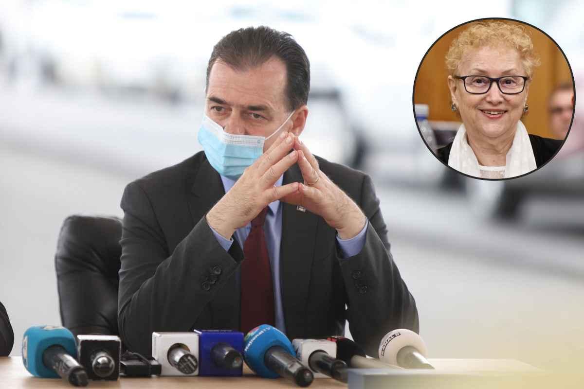 """Orban va cere demiterea Avocatului Poporului """"prietenul PSD"""""""