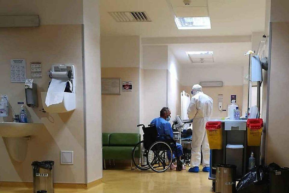Secții non-Covid, redeschise la Spitalul din Suceava. Pași spre normalitate