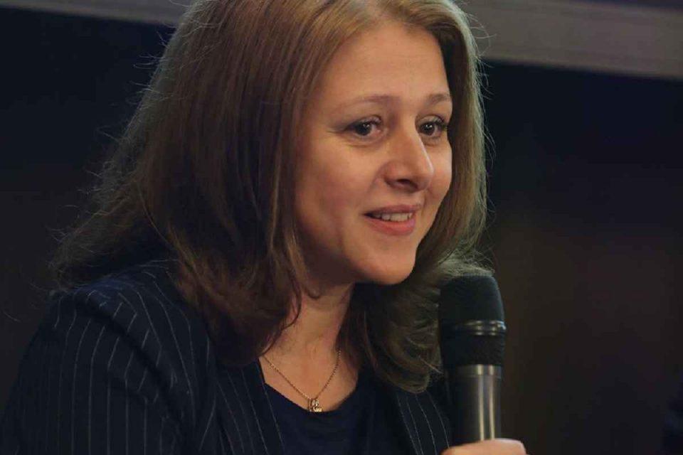 Simona Pârvu, șefa INSP, găsită în incompatibilitate. Veniturile sunt uriașe