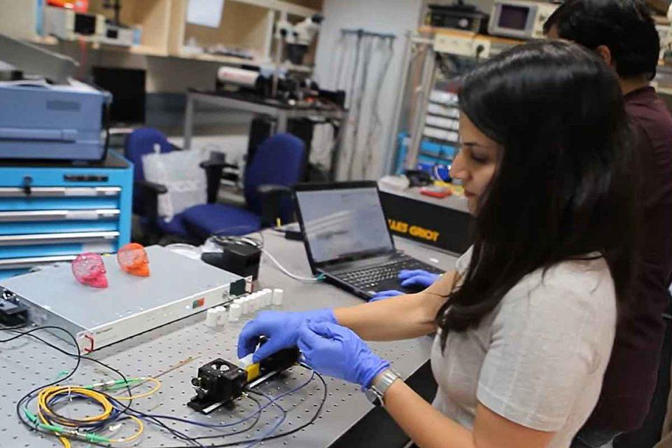 Test ultra-rapid pentru coronavirus. Anunțul Ambasadei Israelului la București