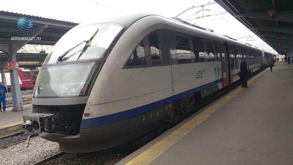 Trenurile Soarelui, modernizate, curățate, sunt din nou în circulație. Cât costă biletele