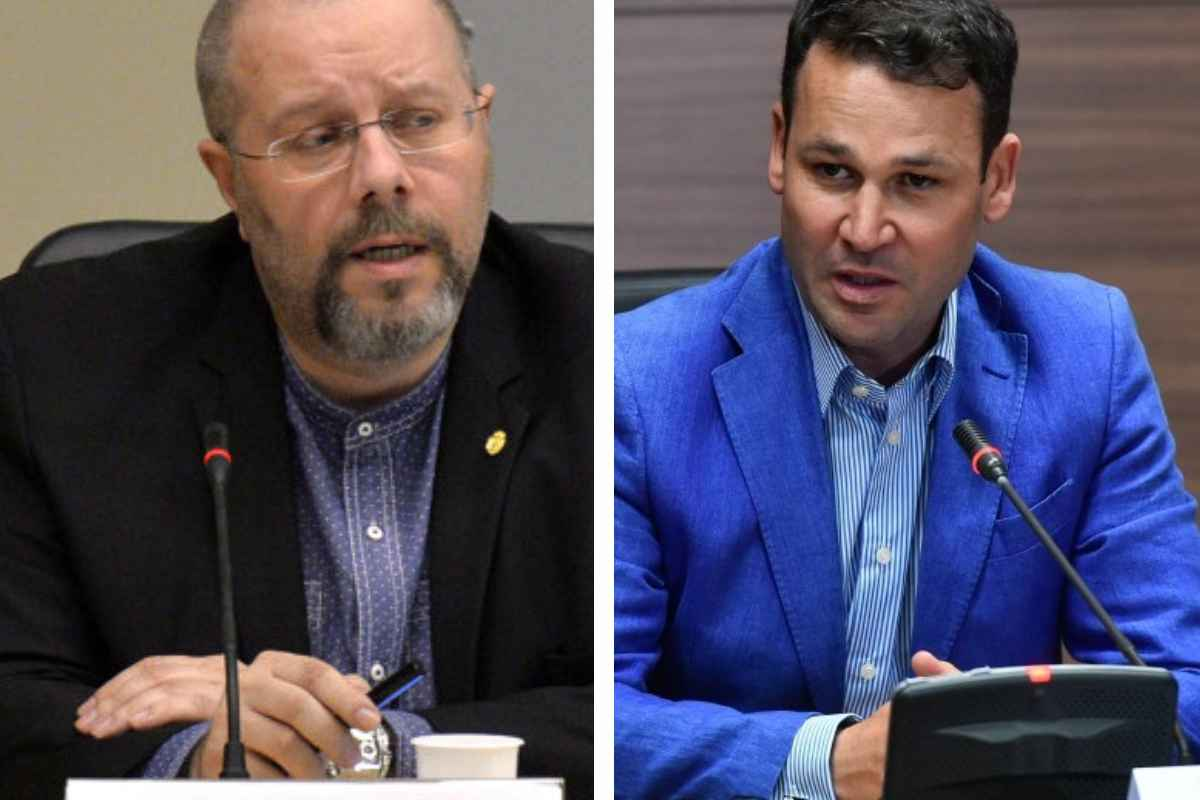 Bădulescu îl face praf pe Negoiță: Acuzații de spionaj