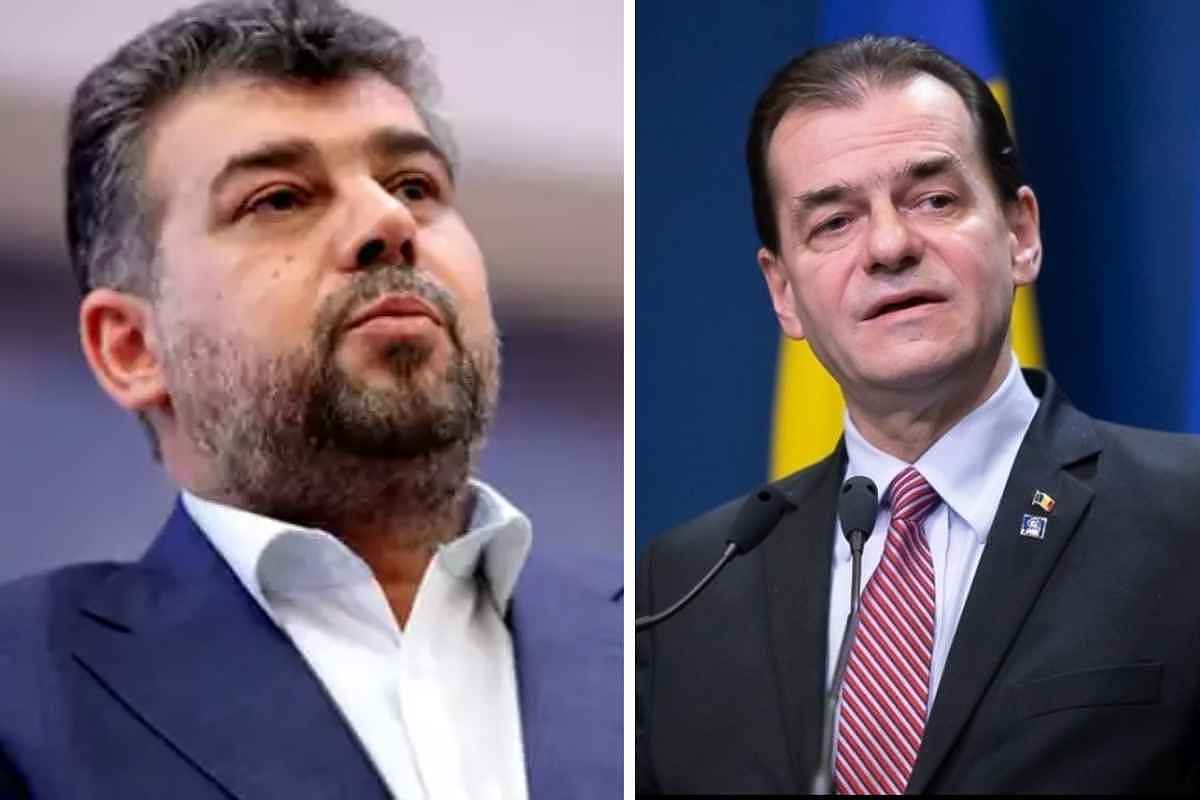 Alegeri locale - Ciolacu îl somează pe Orban: Trebuie să informeze urgent Parlamentul