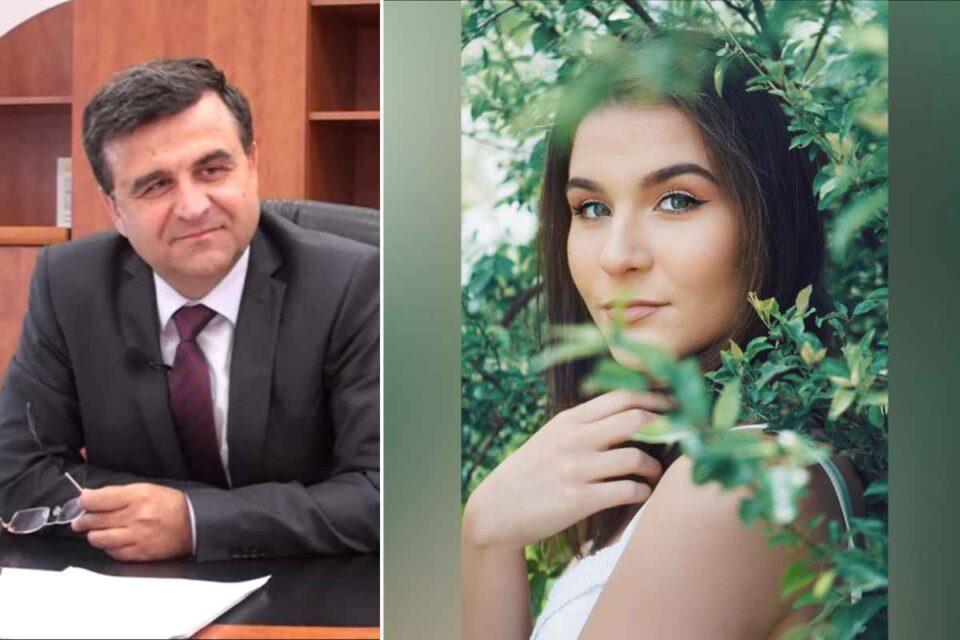 Fata procurorului șef DNA Crin Bologa a obținut, fără nicio surpriză, după contestație nota 10 la română.