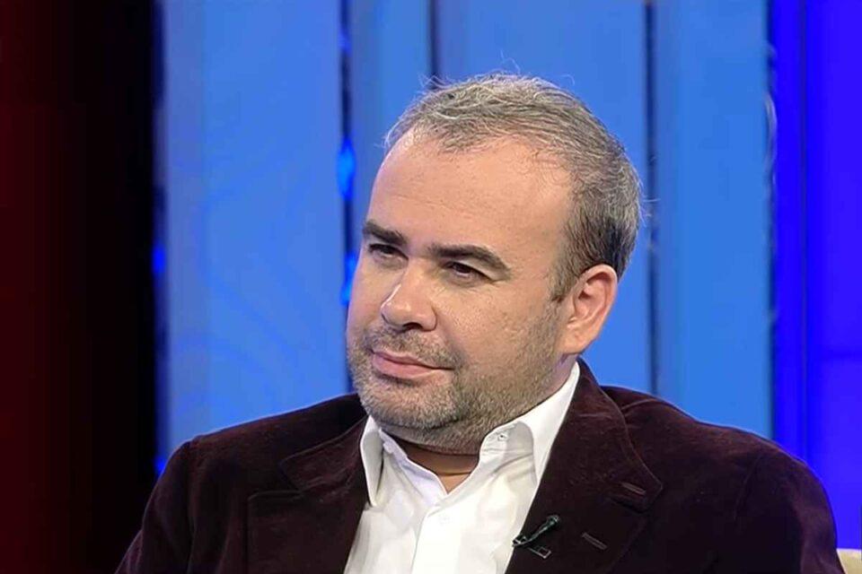Darius Vâlcov, condamnat la 6 ani și jumătate de închisoare