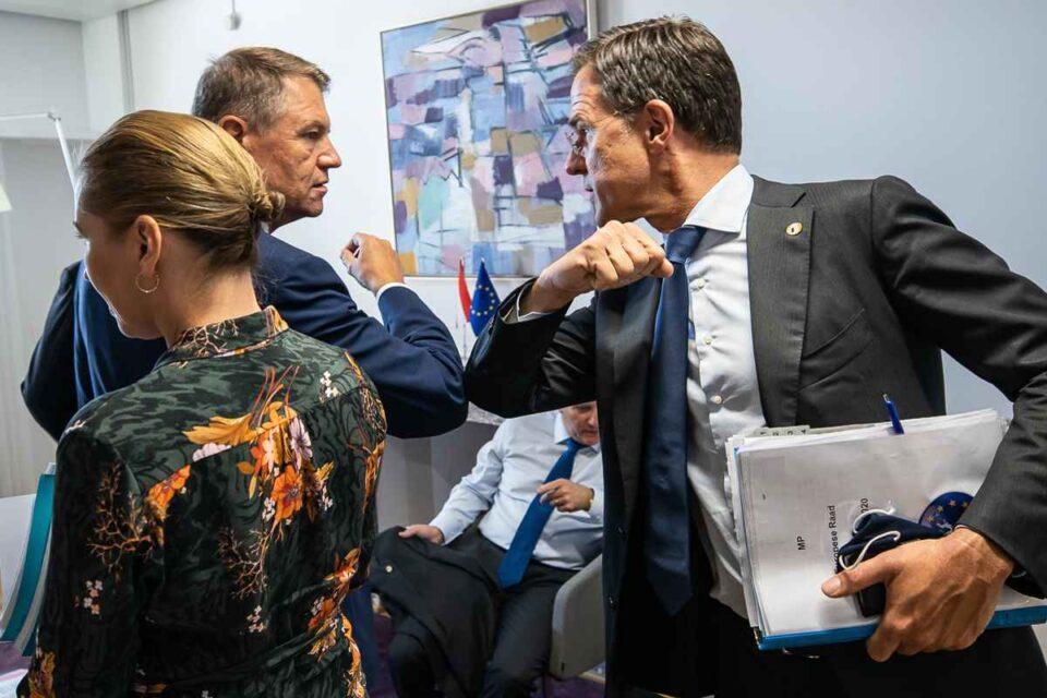 Acord istoric la Bruxelles: România primește o sumă record! Iohannis: Am obținut un rezultat frumos