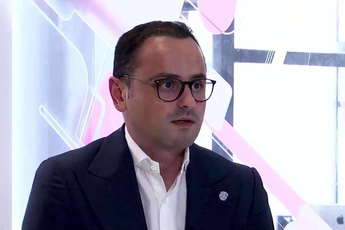 Remus Gabriel Mihalcea, managerul Spitalului Colentina. foto: captură video A3