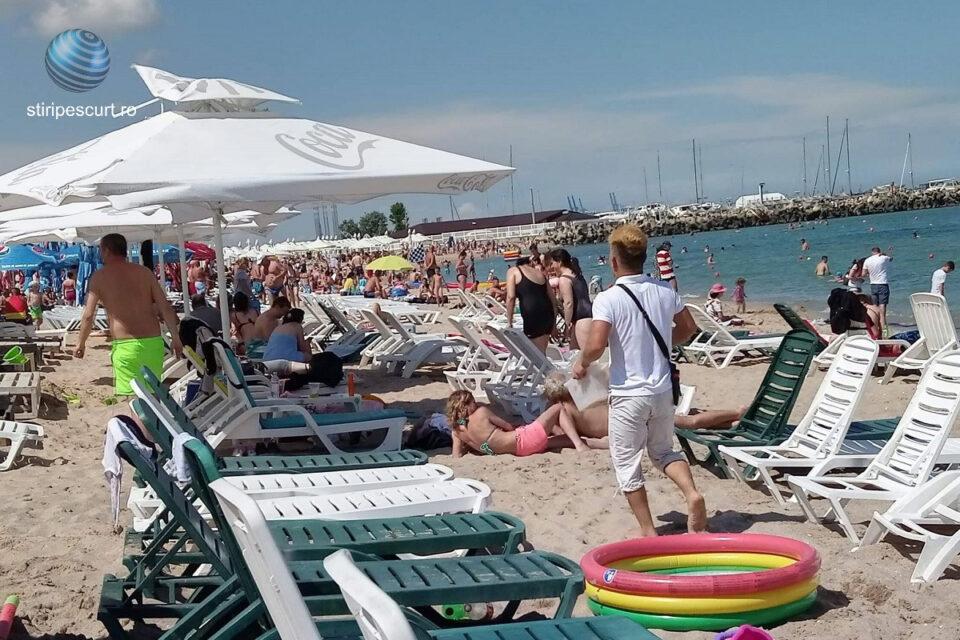 Vacanță pe Litoralul românesc
