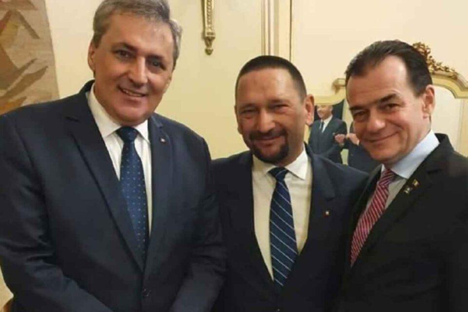 Traian Berbeceanu, fostul comisar de poliție, s-a înscris în PNL