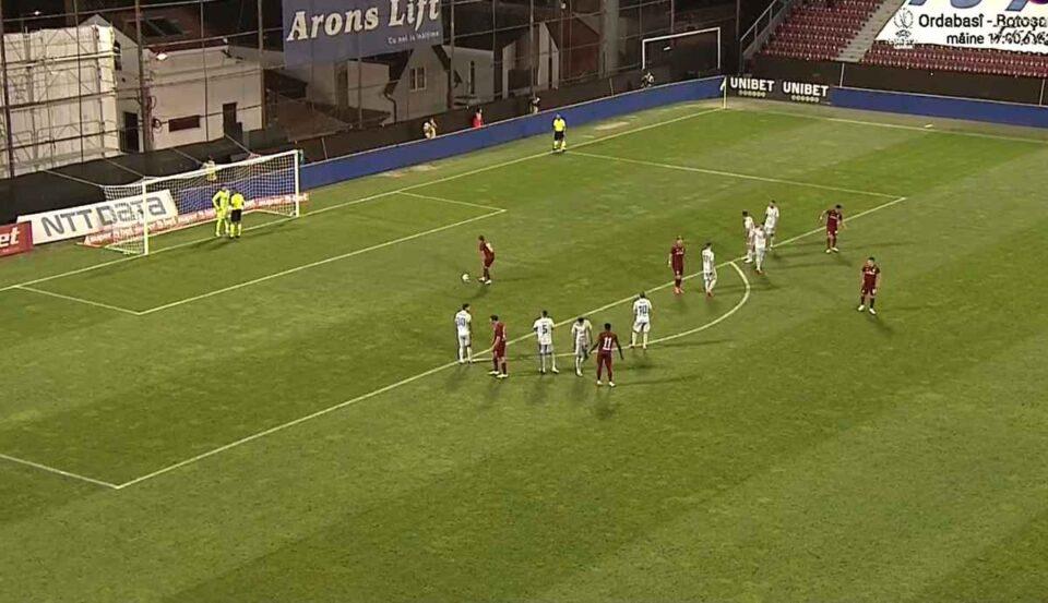 CFR Cluj – Dinamo Zagreb rezultat final și o calificare grea, decisă la 11 metri
