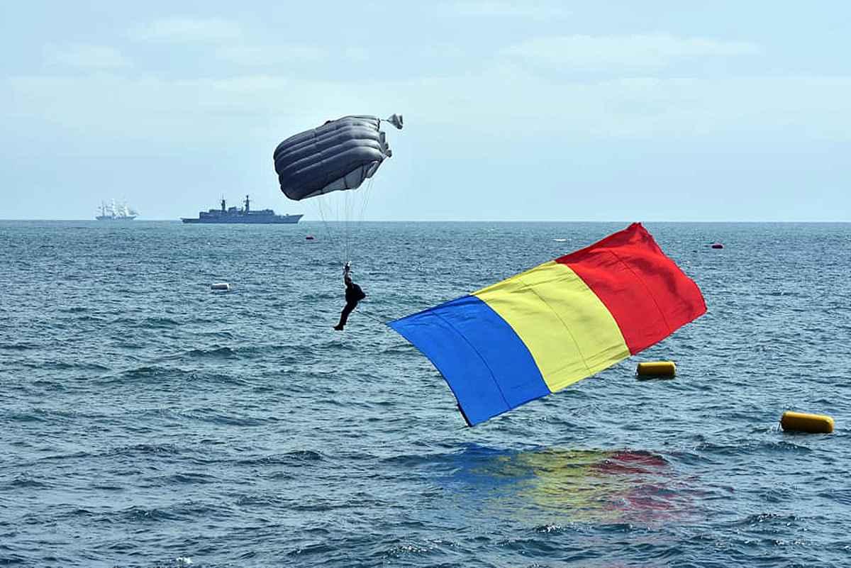 Ziua Marinei - sâmbătă, 15 august - pentru prima dată în istorie, manifestări fără spectatori