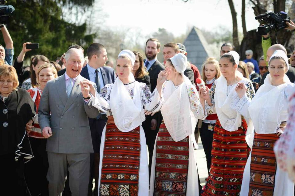 Prinţul Charles, ambasador de lux al turismului românesc și comorile unice ale României