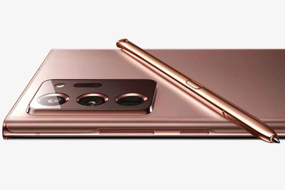 Samsung Galaxy Note 20 lansare pe piață, cu ecrane de 6,7 și 6,9 inch. Preț și disponibilitate