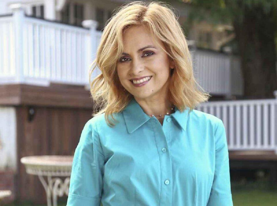 Simona Gherghe va prezenta emisiunea Mireasa de la Antena 1