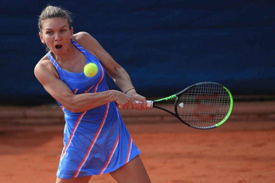 Simona Halep - Elise Mertens rezultat așteptat în finala de la Praga. Primul succes pentru Simo