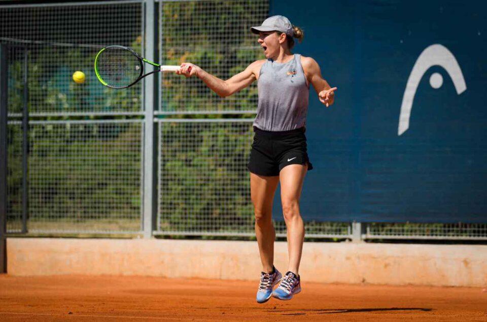Simona Halep - Polona Hercog rezultat în primul tur de la Praga, după un meci greu terminat cu tie-break