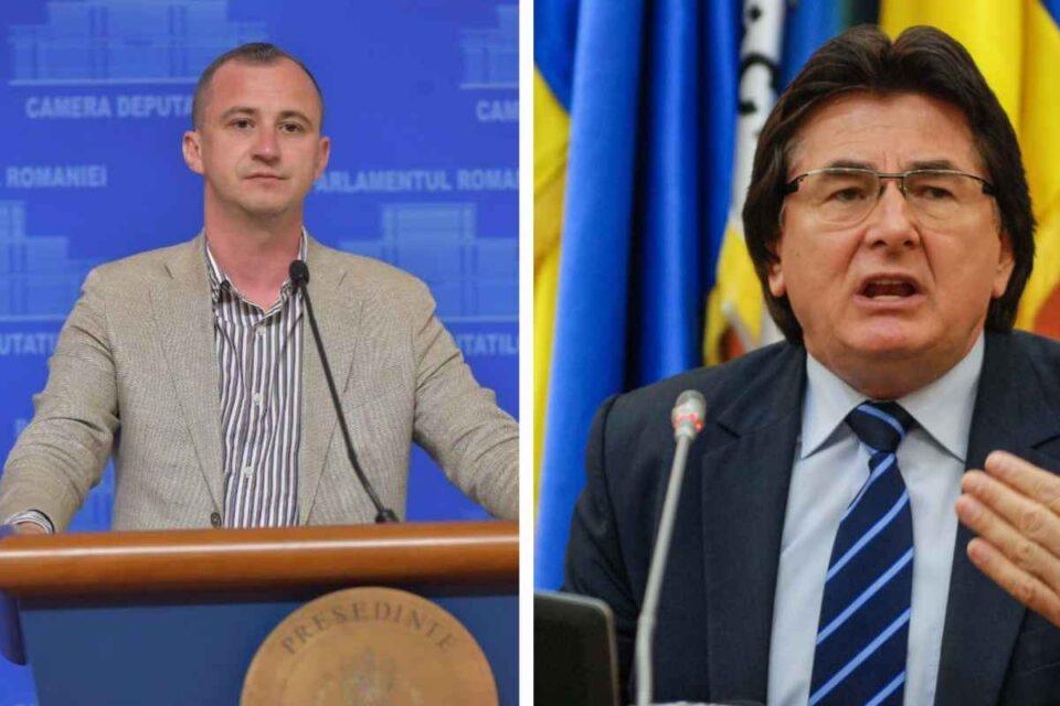 Alfred Simonis apel către Nicolae Robu: Timișorenii nu merită să fie târâţi în aşa ceva