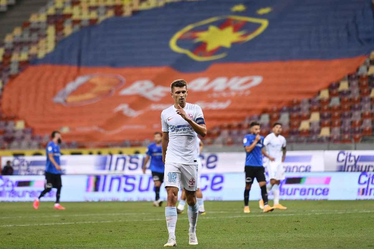 FCSB - Backa Topola, în turul al doilea preliminar al Ligii Europa