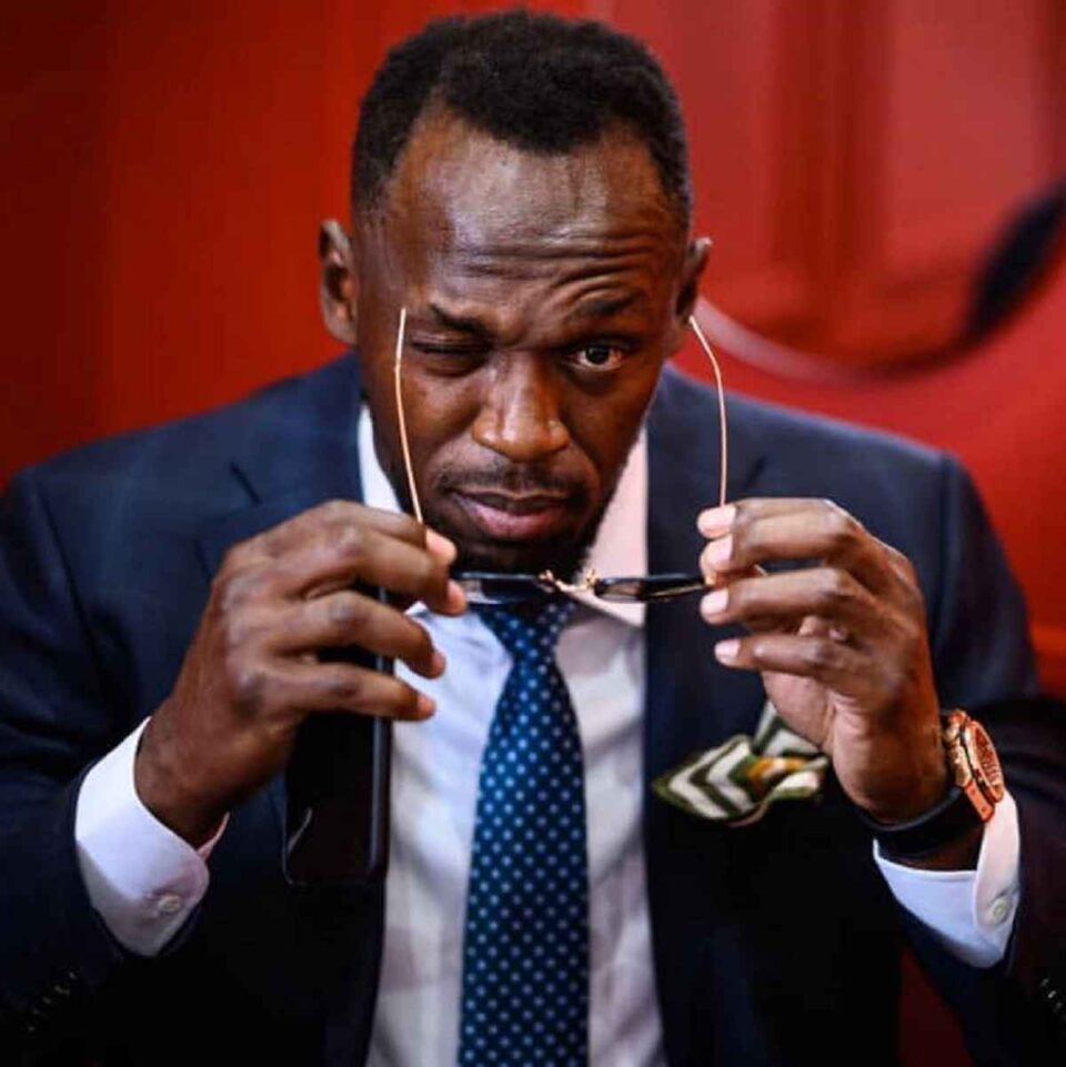 Usain Bolt depistat cu coronavirus, la câteva zile după ce a împlinit 34 de ani