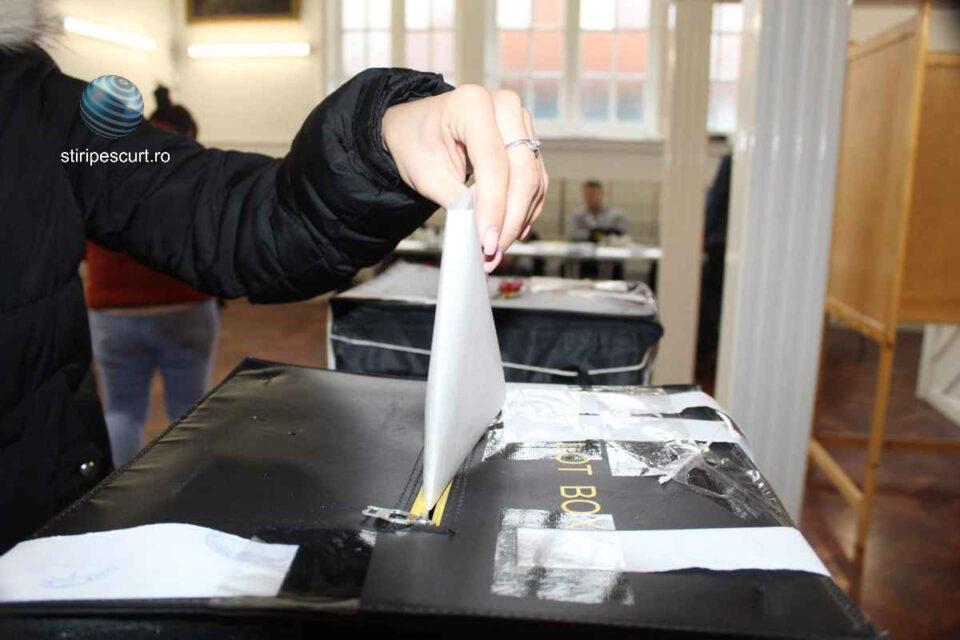 Modificări în Registrul electoral. Câți români vor vota anul acesta