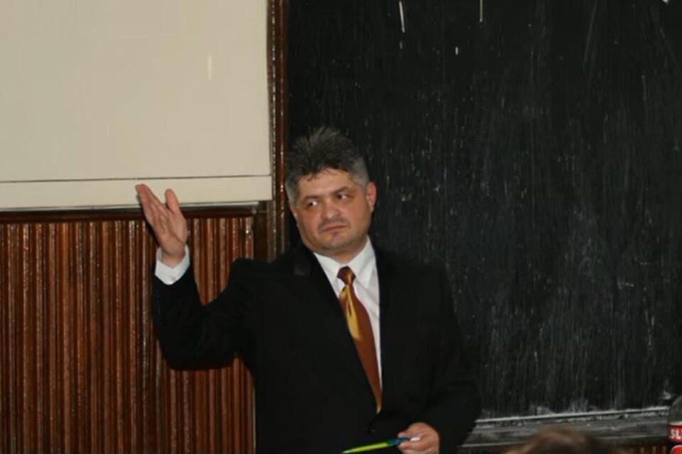 DNA: Florin Secureanu, fostul manager al Spitalului Nicolae Malaxa, trimis în judecată