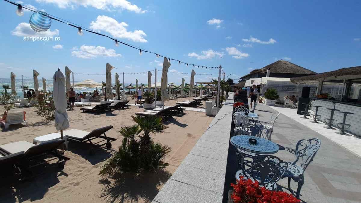 Voucherele de vacanță fac minuni: Hotelurile de la mare, ocupate 80% în primele zile din septembrie