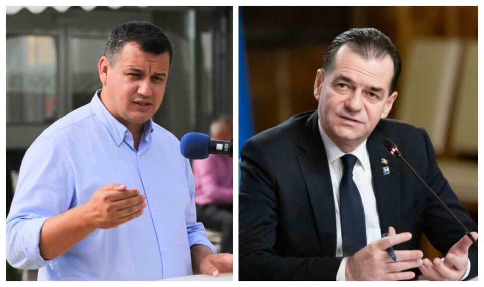 Băsescu anunţă o întâlnire între Eugen Tomac şi Ludovic Orban, pentru a discuta despre o eventuală alianţă