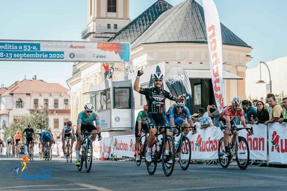 Turul României 2020 etapa I