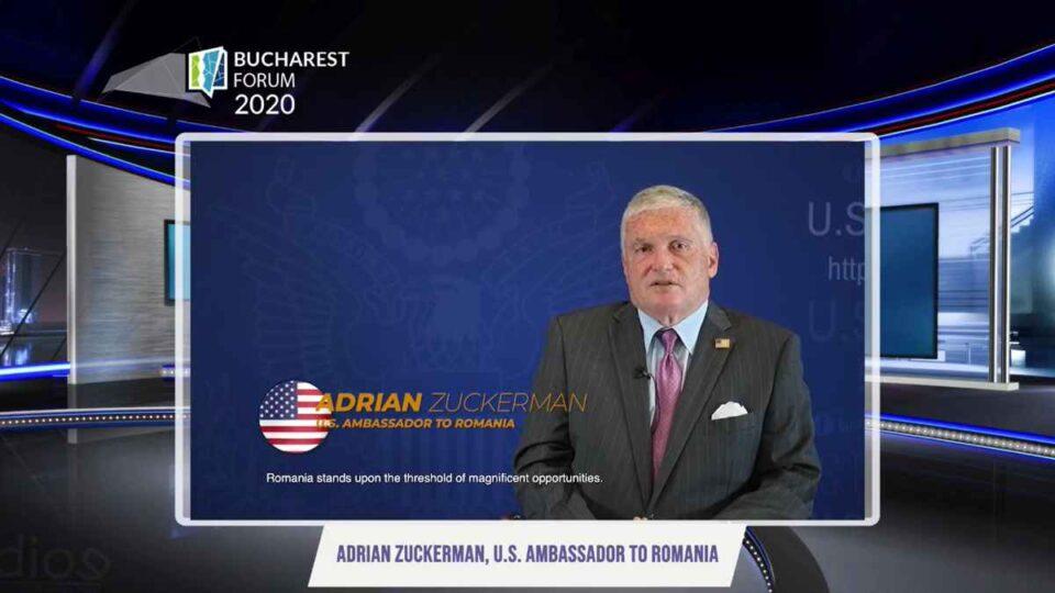 """Adrian Zuckerman: Am fost martorii unui proces electoral care a continuat să pună distanţă între naţiune şi """"baronii-tâlhari"""" roşii"""