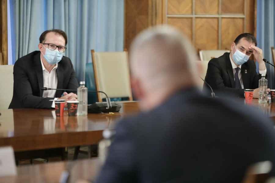 Agenţia de rating Moody's a menţinut ratingul de ţară al României. Ministrul Finanţelor, anunţ important despre încasări la buget