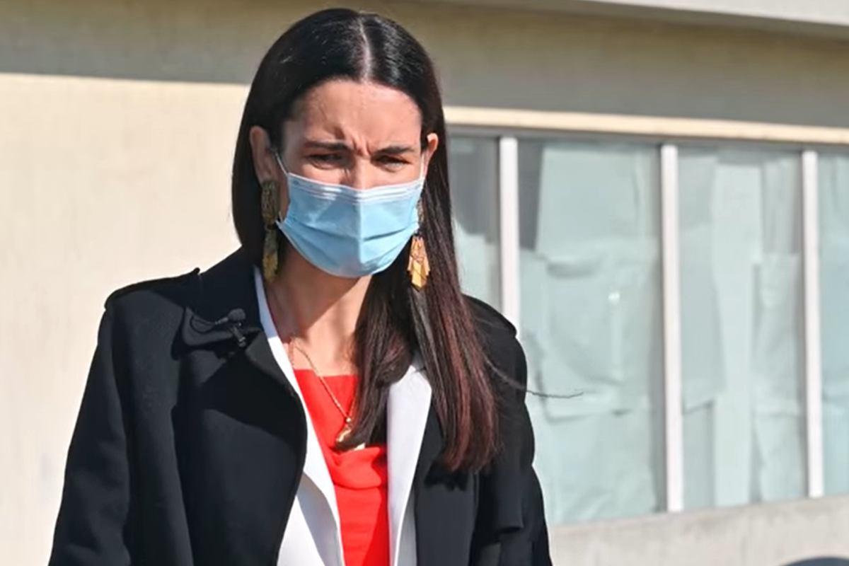 Tribunalul Bucureşti a amânat validarea primarului ales al Sectorului 1, Clotilde Armand