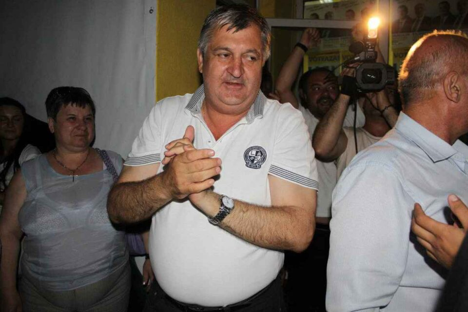 Daniel Drăgulin, primarul din Călăraşi a murit după ce a fost infectat cu noul coronavirus