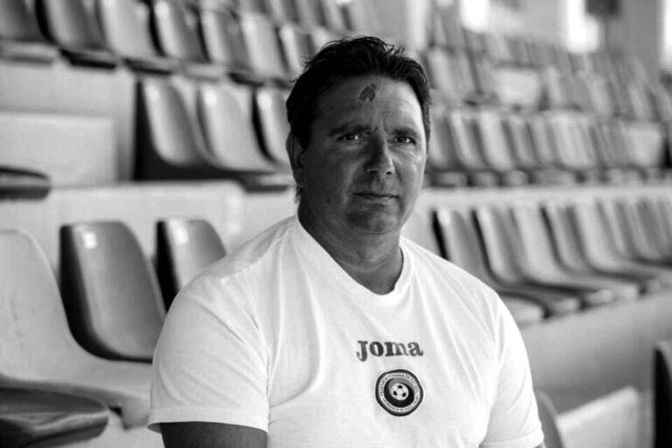 Florin Bugar, antrenorul naţionalei feminine U19, a murit la 49 de ani
