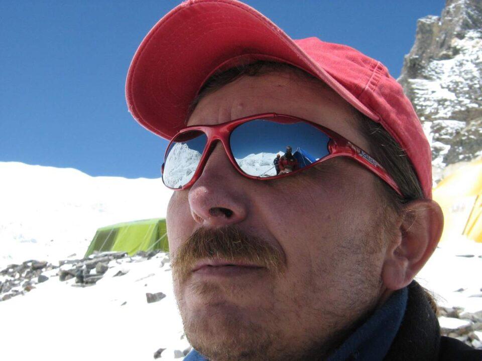 Alpinistul Gheorghe (George) Dijmarescu a murit. foto: facebook